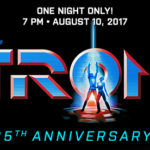 TRON Double Feature Coming to El Capitan Theatre