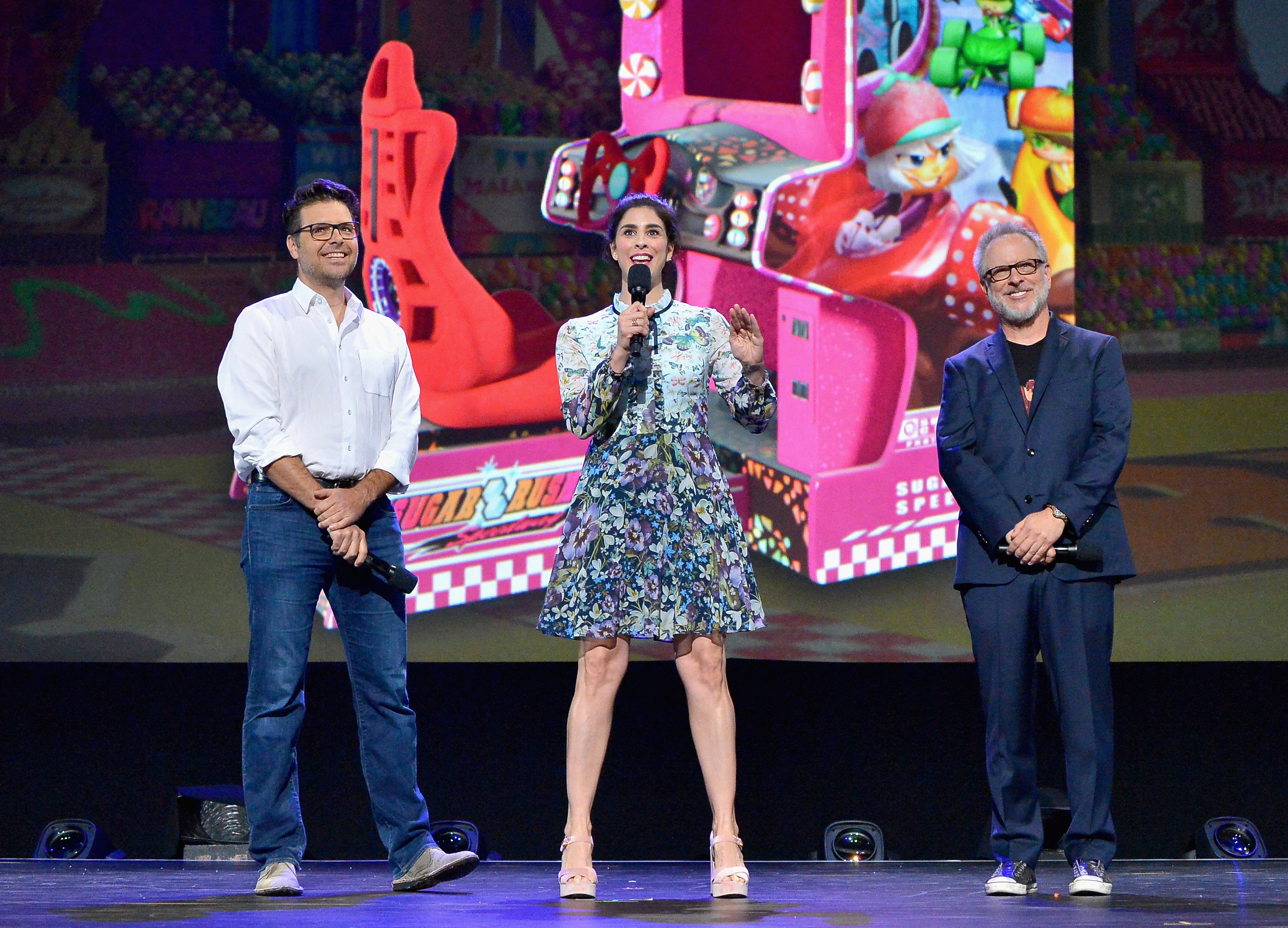 D23 Expo 2017 Recap: Disney and Pixar Animation