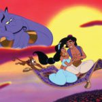 "Disney's ""Aladdin"" Remake Reportedly Having Casting Troubles"