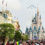 Orange County Firefighter Caught Reselling Gifted Walt Disney World Tickets