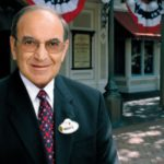 Twitter Remembers Marty Sklar