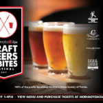 Morimoto Asia at Disney Springs to Host Craft Beers & Bites Festival on July 29