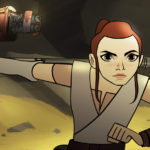 "Review — ""Star Wars: Forces of Destiny"""