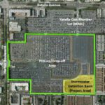 Disneyland to Expand Toy Story Parking Lot
