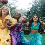Disney Announces Dream Big Princess Photo Campaign