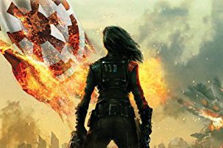 """Book Review: """"Star Wars: Battlefront 2 — Inferno Squad"""""""