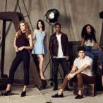 Freeform Renews Famous in Love for Second Season