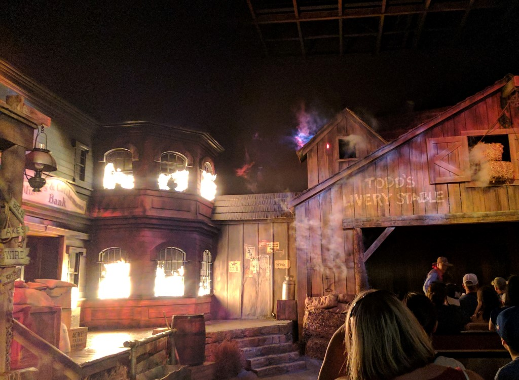 Quiz: How Well Do You Know the Great Movie Ride?