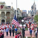 Walt Disney World Honors the Centennial of the U.S. Army's 82nd Airborne