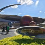 RELAUNCHED Mission: SPACE at Epcot
