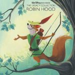 Soundtrack Review – The Legacy Collection: Robin Hood