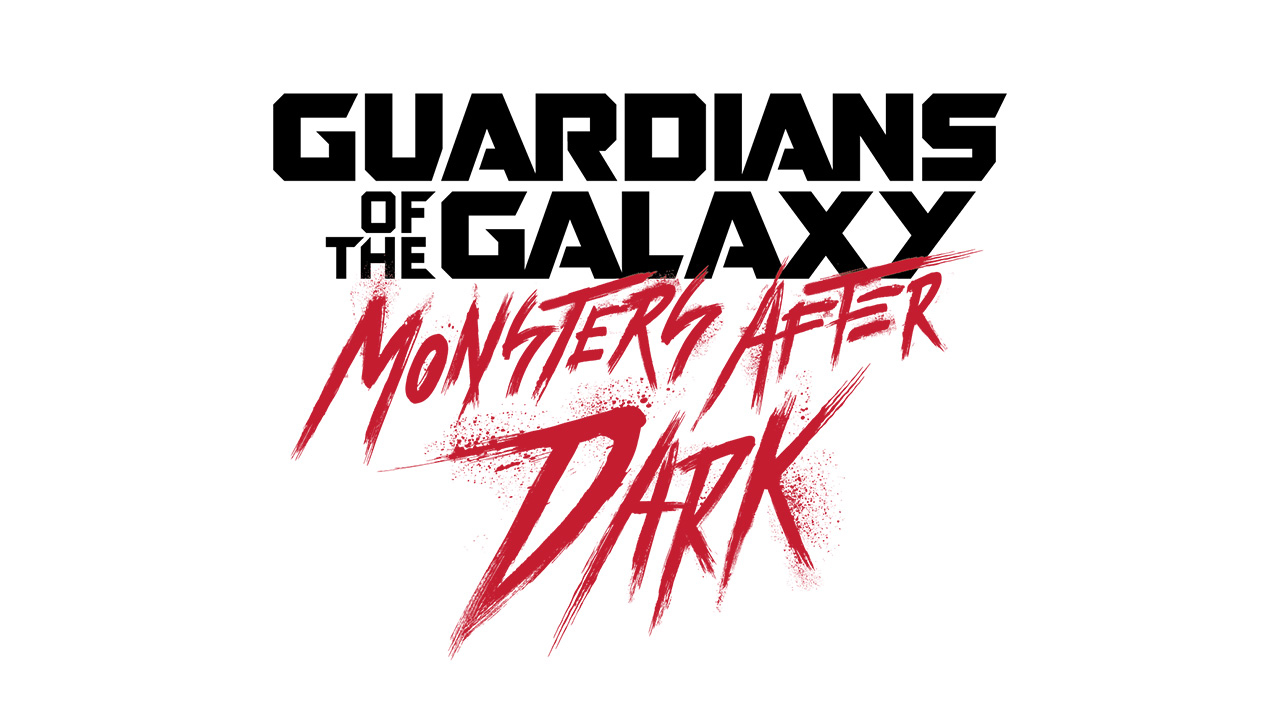 """""""Guardians of the Galaxy – Monsters After Dark"""" Overlay Coming to DCA this Halloweentime"""