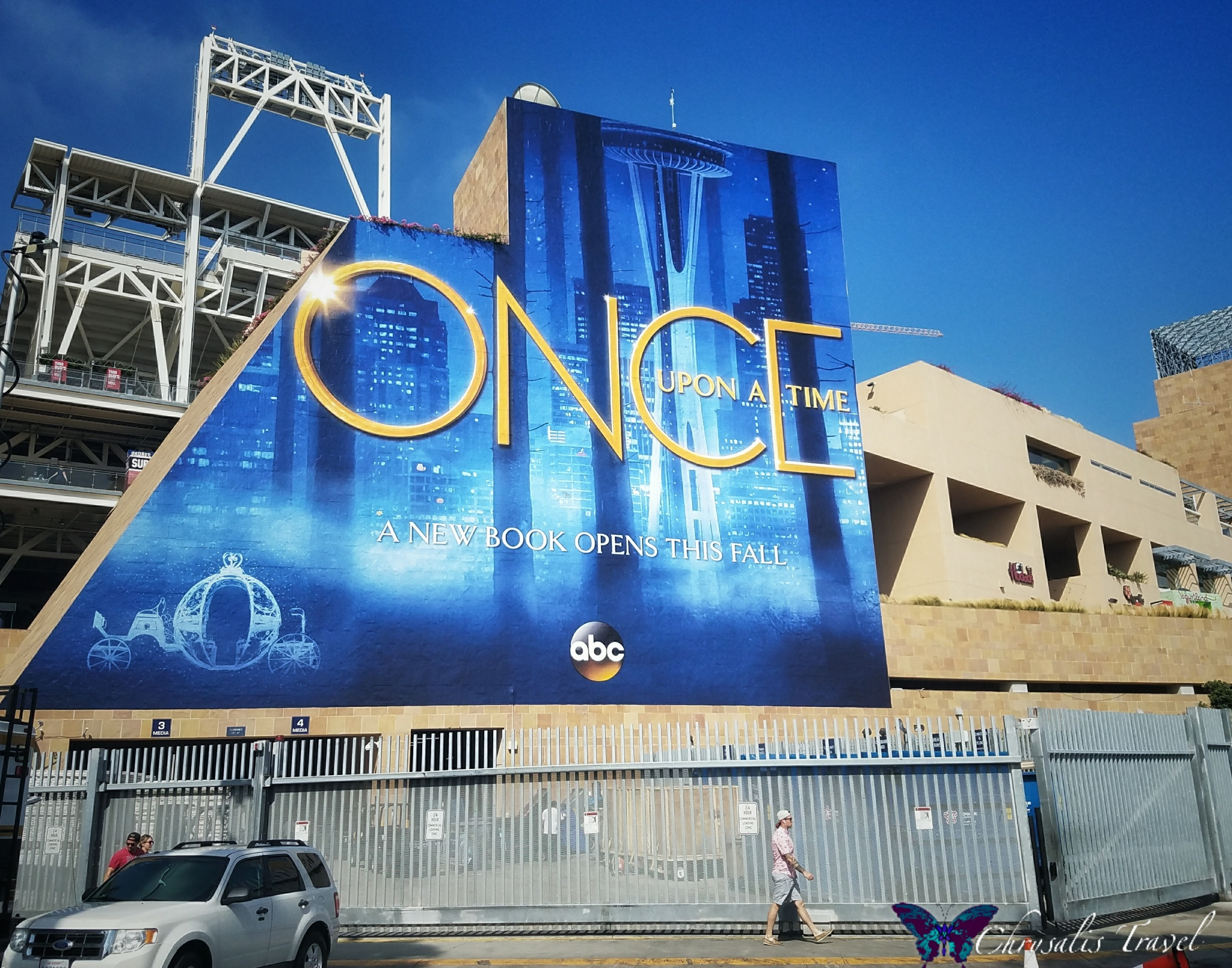 """""""Once Upon a Time"""" Stirs Things Up at San Diego Comic-Con 2017"""