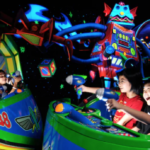 Hong Kong Disneyland Replacing Astro Blasters with Marvel Interactive Shooter Attraction