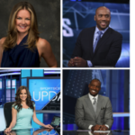 ESPN Extends Four NFL Commentators