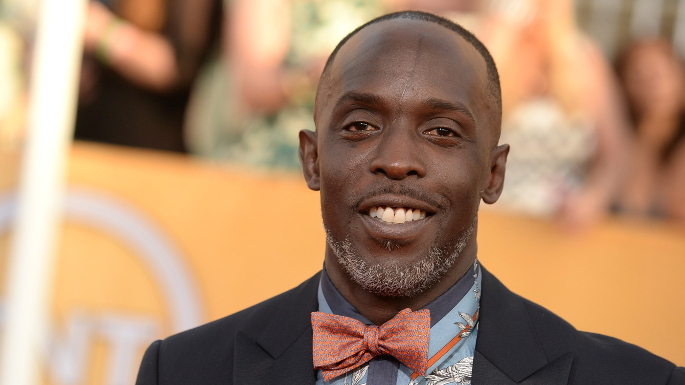 Michael  K. Williams Reportedly Cut from Han Solo Film