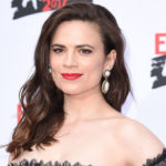 "Hayley Atwell Reportedly Cast in Disney's ""Christopher Robin"""