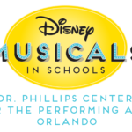 Four Orlando Area Schools Participate in Disney Musical Program