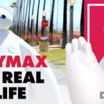 Scott Adsit Returns as Baymax in Latest Disney IRL Video