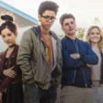 Marvel's Runaways to Debut on Hulu November 21
