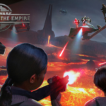 """Star Wars: Secrets of the Empire"" Virtual Reality Experience Coming to Downtown Disney, Disney Springs"