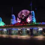 Halloween Time Returns the Disneyland, Disney California Adventure for 2017