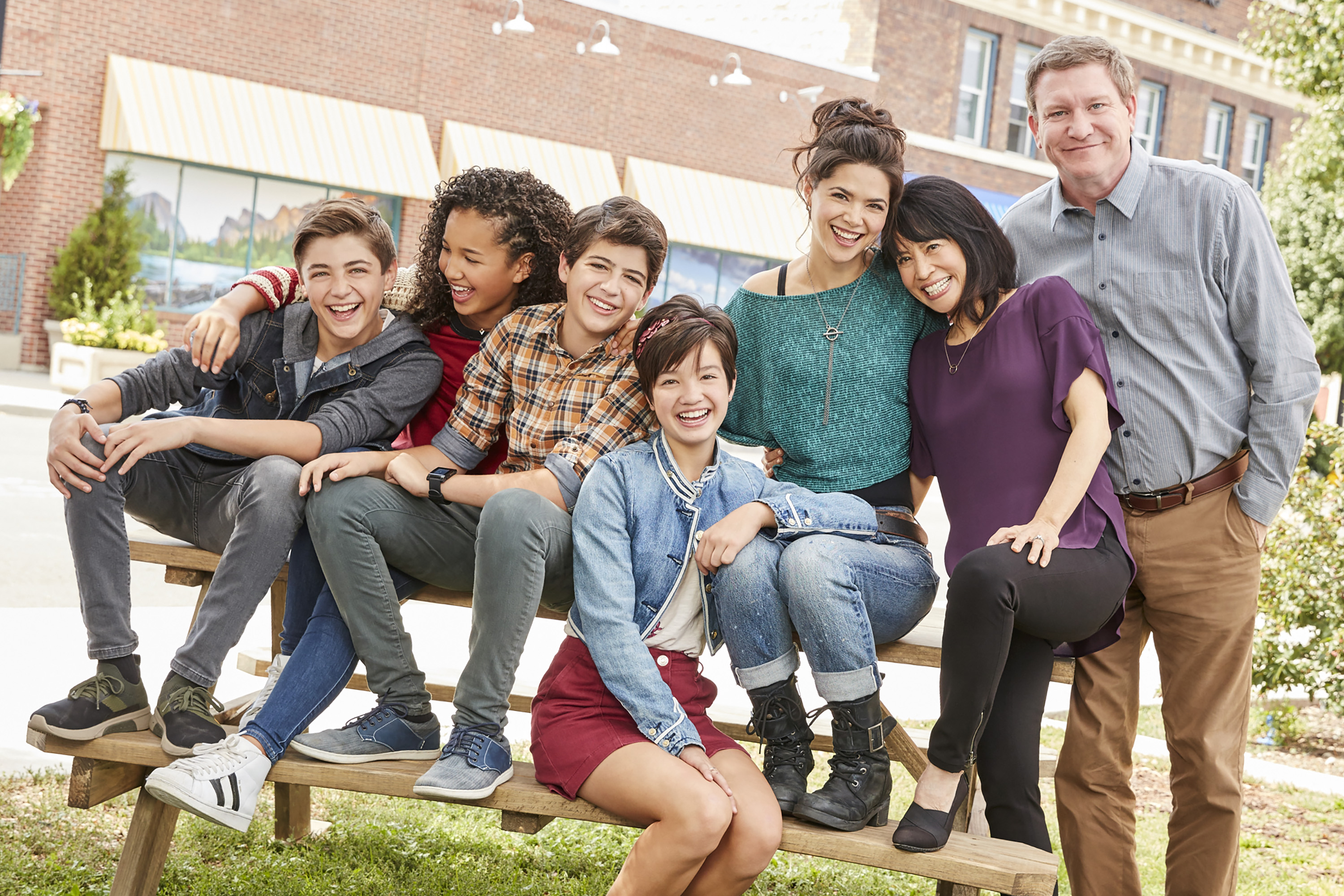 """Andi Mack"" Season 2 to Premiere on Disney Channel October 27"