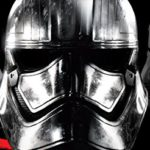 """Book Review — """"Phasma: Journey to Star Wars: The Last Jedi"""""""
