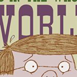 "Book Review: ""Sam, the Most Scaredy-Cat Kid in the Whole World"" by Mo Willems"
