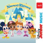 Radio Disney Junior Launches on Apple Music