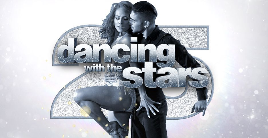 """""""Dancing with the Stars"""" Announces Cast for Its 25th Season"""