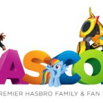 HASCON 2017 — First Impressions and New Princess Toys