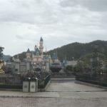 Adventures by Disney China Trip Day 2: Hong Kong Top to Bottom