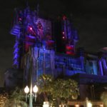 Disney Parks Blog Galactic Meet-Up Guardians of the Galaxy: Monsters After Dark