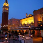 Italy Pavilion at Epcot Celebrates Food & Wine