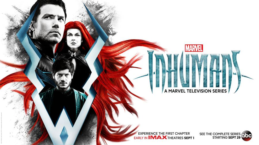 "TV Review: ABC's ""Marvel's Inhumans"""