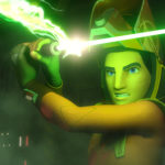 """Star Wars Rebels"" Final Season to Debut October 16, New Trailer Debuts"