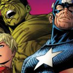 "Comic Review: ""Marvel Legacy #1"
