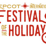 Epcot International Festival of the Holidays Starting November 19