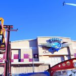 Disney Extinct Attractions: Soarin' Over California