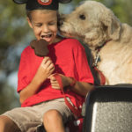 Select Walt Disney World Resorts to Welcome Dogs
