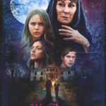 Movie Review: The Watcher in the Woods (2017)