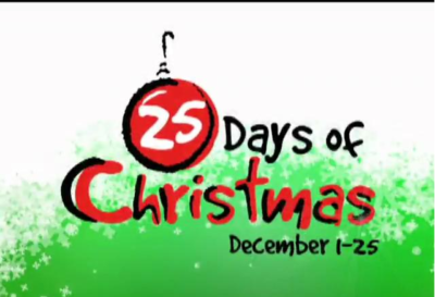 "Disney & ABC is Expanding ""25 Days of"