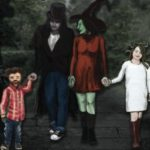 """Book Review: """"Disneyland for Vampires, Zombies, and Others with Very Special Needs"""""""