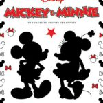 Book Review – Art of Coloring: Mickey & Minnie