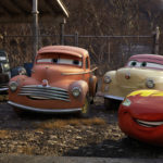 """Cars 3"" Interview: Jay Ward & Ray Evernham"