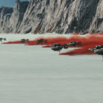 "Star Tours Adding ""The Last Jedi"" Scene Starting November 17"