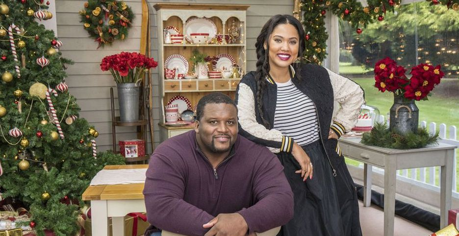"""""""The Great American Baking Show"""" Returns to ABC"""