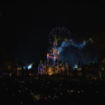 "Watch Magic Kingdom's ""Happily Ever After"" on Disney Now App"