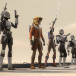 Review: Star Wars Rebels Season 4